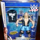 """Mattel WWE Elite Collection Hall of Fame Stone Cold Steve Austin 6"""" Action Figure Class of 2009 New"""