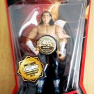 WWE Mattel Series 4 MATT HARDY Action Figure with Commemorative Championship Belt 252 of 1000 New