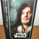 """Sideshow Collectibles Star Wars Order of the Jedi Qui-Gon Jinn Jedi Master 1/6 Scale 12"""" Figure New"""