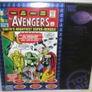 Marvel Collector Editions The Original Avengers In Their Original Costumes 6 Figure Set New
