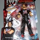 WWE Jakks Pacific Ruthless Aggression Unfair Advantage Series 2 Tommy Dreamer Action Figure NEW