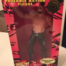 """WCW Limited Edition Signature Series KB Exclusive 12"""" inch Hollywood Hogan Poseable Action Figure"""