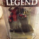 McFarlane Toys Movie Maniacs Legend Lord Of Darkness Fish Tank Deluxe Action Figure New