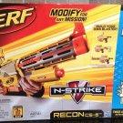 Hasbro Nerf N-Strike Recon CS-6 Dart Gun Blaster  New