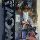 WWE Jakks Pacific Wrestling Best of WCW Eddie Guerrero Action Figure with Cooler New