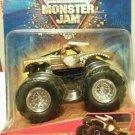 Mattel Hot Wheels 2006 Monster Jam #2 BULLDOZER Vehicle - 1:64 Scale Die Cast Truck New