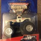 Mattel Hot Wheels 2005 Monster Jam #24 TOWASAURUS WREX Vehicle - 1:64 Scale Die Cast Truck New