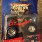 Mattel Hot Wheels 2005 Monster Jam #18 PRIME EVIL Vehicle - 1:64 Scale Die Cast Truck New