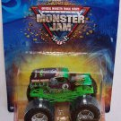 Mattel Hot Wheels Monster Jam 2007 25th Anniversary Edition Grave Digger 1:64 Scale Die Cast Truck