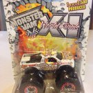 Monster Jam 2010 World Finals XI Commemorative Truck Scale 1:64 Die-Cast Vehicle 1 of 2500 New
