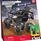 K'nex Monster Jam Mohawk Warrior Building Set 41 Pcs NEW