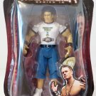 WWE Jakks Pacific Ruthless Aggression Series 18 John Cena Action Figure with Championship Belt NEW