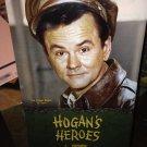 "Sideshow Toys Hogan's Heroes Col. Robert Hogan 12"" Figure & Accessories New"