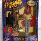 """Toy Biz Marvel Comics Collector's Special Edition Mary Jane 12"""" Fashion Doll New"""