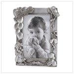"Pewter ""My Granddaughter"" Frame #37454"