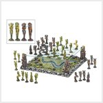 Fairy Chess Set #38989