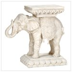 Lucky Elephant Plant Stand #32005