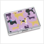Doggy Delights Card Case #38492