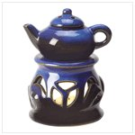 Teakettle oil Warmer #38218