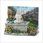 Alpine Courtyard Mini-Fountain #38800