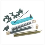 Nature Scents Incense Gift Set #38824