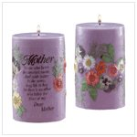 Mom Candle #29550