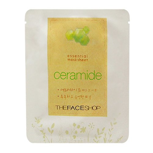 THEFACESHOP: Essential Ceramide Mask Sheet