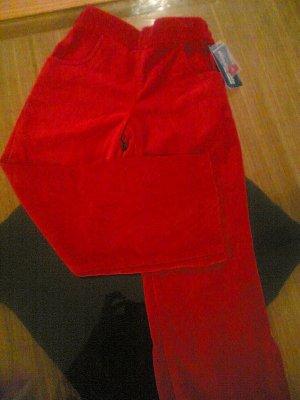 OshKosh Velvet Pants -