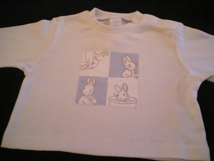 Peter Rabbit Longsleeves shirt