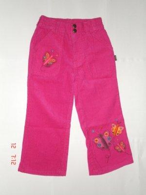 Oshkosh Pink Culdoroy