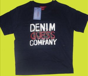 Guess Denim - Seldom Used