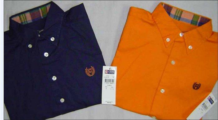 Chap RL Shirt