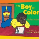 The Boy Of Color