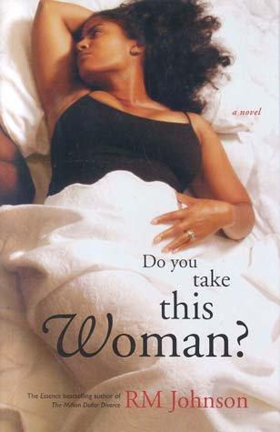 Do You Take This Woman?
