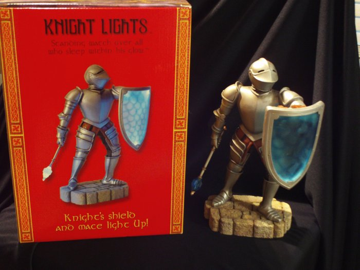 Knight Lights