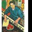 NEW ORLEANS JAZZ FEST POSTCARD 2004 HARRY CONNICK JR