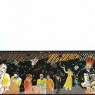 NEW ORLEANS JAZZ FESTIVAL POSTER CARD 1994 NEW 25TH
