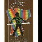 NEW ORLEANS JAZZ FESTIVAL POSTER POST CARD 1981 NEW