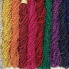 500 Promo Items Mardi Gras Gra Beads Necklaces Party Favors Huge case Lot