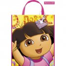 "Dora The Explorer Loot Favors Party Supplies Tote Bag 11"" x 13"""