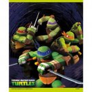 Teenage Mutant Ninja Turtles Plastic Favor Loot Bags 8 ct Party Supplies TMNT