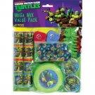 Teenage Mutant Ninja Turtles Plastic Favors 48 pieces Party Supplies Favor Pack