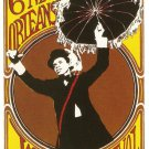 1975 New Orleans Jazz Festival Poster Post Card 1st First