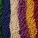 240 Multi color Mardi Gras Beads 20 Doz Necklaces Party Favors