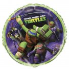 "Teenage Mutant Ninja Turtles 18"" Foil Mylar Balloon Party Supplies TMNT"
