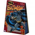Batman Heroes Villans Birthday Party Supplies Favors and Bag (6 guest 5 pc each)