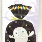 Wilton Party Favor Bags 20 Treat Loot Bag Party Supplies Halloween Pumpkin Ghost