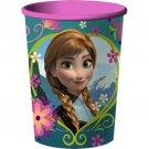 Disney Frozen Party Supplies Plastic Souvenir Favor Loot Cup  Elsa Anna