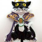 King Carnival Cat Kitty Mardi Gras Bead Necklace Party Favor Beads