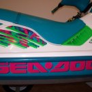 Seadoo 1995  Shop Manual. on CD